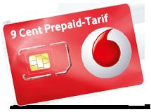 handy prepaid karte