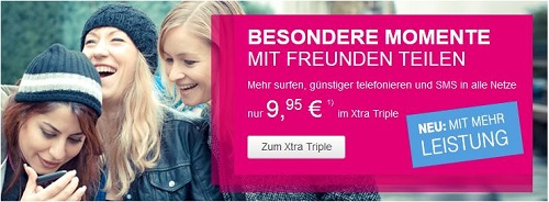 T-Mobile Xtra Card