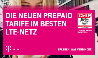 Telekom Prepaid Handykarte