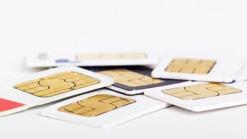 Neues Gesetz zu Prepaid-Karten: Ab 1.07.17 nur noch mit Personalausweis