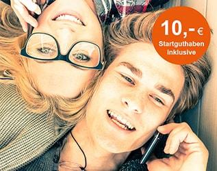 Aldi Talk Starter Set inkl. 10 € Startguthaben
