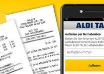 Aldi Talk Sim Karte Entsperren.Aldi Talk Registrierung Der Prepaid Sim Karte So Klappt Die Aktivierung
