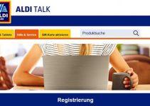ALDI TALK Prepaid SIM-Karte aktivieren: So klappt die Registrierung