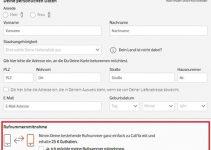 Vodafone CallYa Rufnummernmitnahme: 25 EUR Bonus sichern