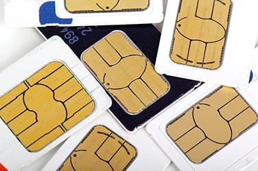 Prepaid Tarife mit 3 GB bis 100 GB Datenvolumen | Die besten Angebote