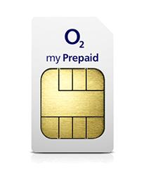 o2 my prepaid l