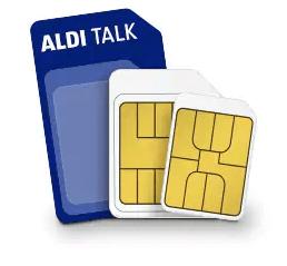 ALDI TALK Prepaid Basis-Tarif